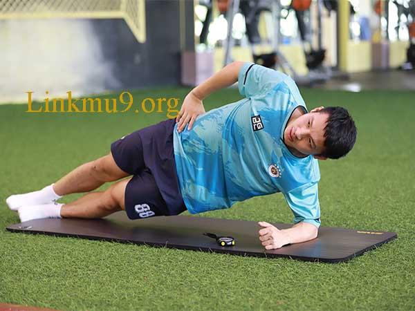 Hùng Dũng không thể phục vụ tuyển Việt Nam ở AFF Cup