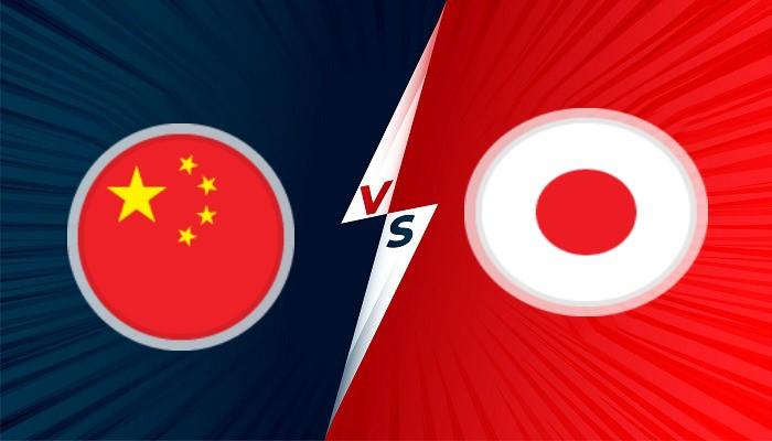 Soi kèo nhận định bóng đá China PR vs Japan, Vòng loại World Cup 2022, 22h00 ngày 07/09/2021