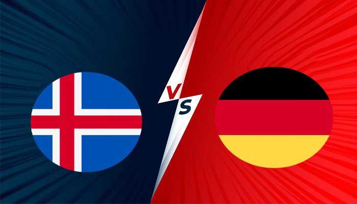 Soi kèo nhận định bóng đá Iceland vs Đức 01h45 ngày 09/09/2021