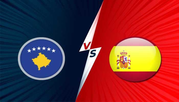Soi kèo, nhận định bóng đá Kosovo vs Tây Ban Nha, Vòng loại World Cup 2022, 01h45 ngày 09/09/2021
