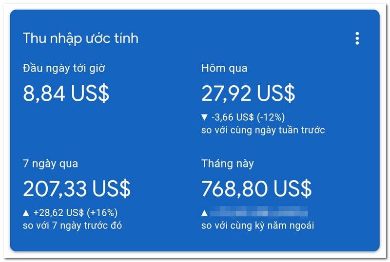 Kiếm tiền online tại nhà – Make Money Online